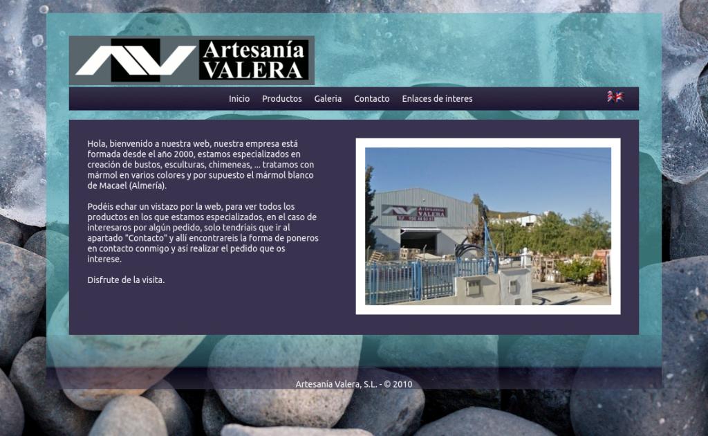 Artesania Valera